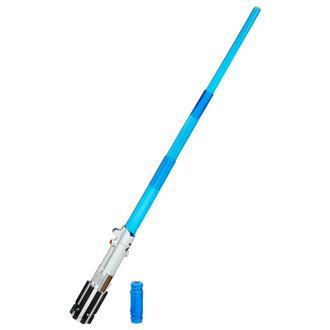 Lichtschwert Star Wars - Rey ( Episode VII ) - Blue, NNM