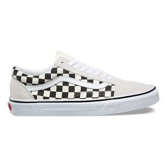 Unisex Low Sneaker - UA OLD SKOOL (Checkerboar) - VANS, VANS