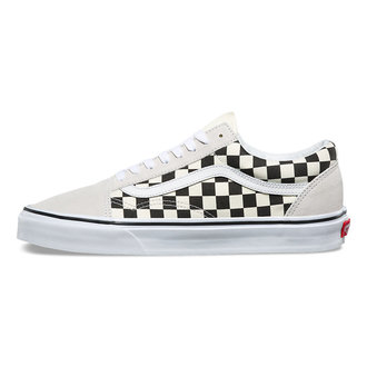 Unisex Low Sneaker - UA OLD SKOOL (Checkerboar) - VANS, VANS