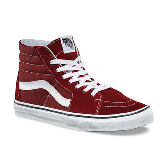 Unisex High Top Sneaker - SK8-HI MADDER - VANS, VANS