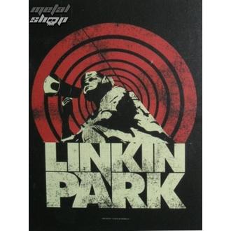 Fahne Linkin Park - Loud & Clear, HEART ROCK, Linkin Park