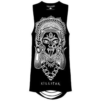 Tank Top/Shirt Damen KILLSTAR - Kali Muscle - Black