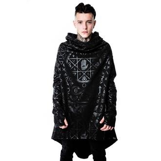 Hoodie (Unisex) KILLSTAR - Cult Ritual - Black, KILLSTAR