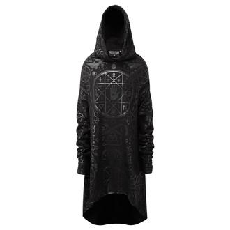 Hoodie (Unisex) KILLSTAR - Cult Ritual - Black - KIL084