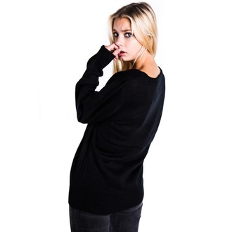 Pullover (Unisex)  KILLSTAR -Goth - Black, KILLSTAR