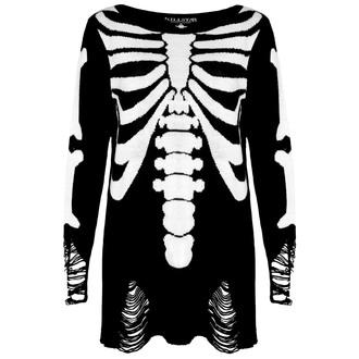 Pullover (Unisex)  KILLSTAR - Skeletor - Black, KILLSTAR