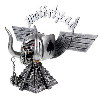 Dekoration Motörhead - Warpig, Motörhead