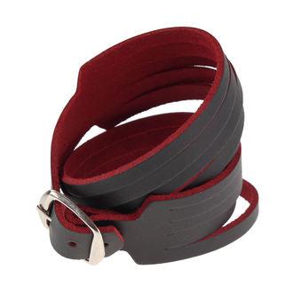 Armband (Halskette) BWZ-630, BLACK & METAL