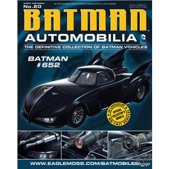 Dekoration (Automobil) Batman - Batmobile - EAMO500920 - BESCHÄDIGT