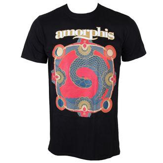 Männer Shirt Amorphis - Under The Red Cloud - NUCLEAR BLAST, NUCLEAR BLAST, Amorphis