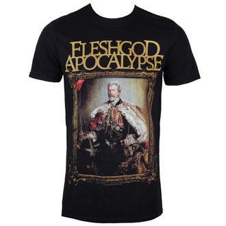Männer Shirt Fleshgod Apocalypse - King - NUCLEAR BLAST - 24617
