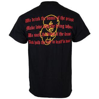 Männer Shirt Venom - Black Metal - JSR, Just Say Rock, Venom