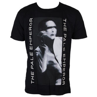 T-Shirt Marilyn Manson - The Pale Emperor - ROCK OFF