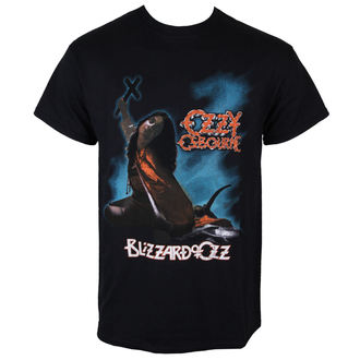 Männer Shirt Ozzy Osbourne - Bizzard Of Ozz - ROCK OFF, ROCK OFF, Ozzy Osbourne