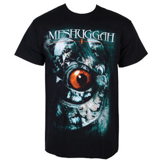 Männer Shirt Meshuggah - I - JSR, Just Say Rock, Meshuggah