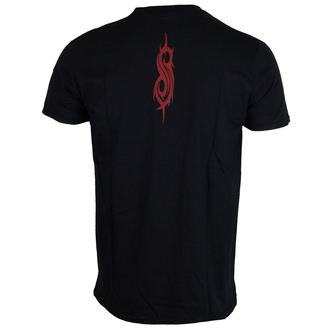 Männer Shirt Slipknot - Dead Effect - ROCK OFF, ROCK OFF, Slipknot