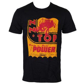 Männer Shirt ZZ Top - Speedoil - ROCK OFF, ROCK OFF, ZZ-Top