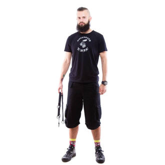 Männer Shorts NECESSARY EVIL - Mider - Black, NECESSARY EVIL