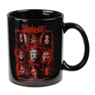 Tasse Slipknot - Rusty - ROCK OFF, ROCK OFF, Slipknot