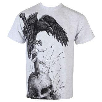 Herren T-Shirt  ALISTAR - Win or Die, ALISTAR