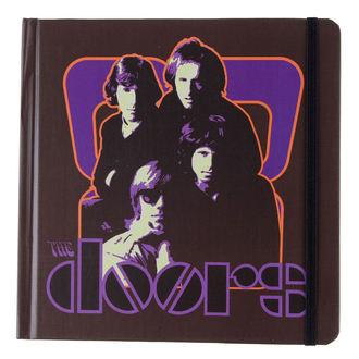 Notizblock The Doors - 70s - ROCK OFF, ROCK OFF, Doors
