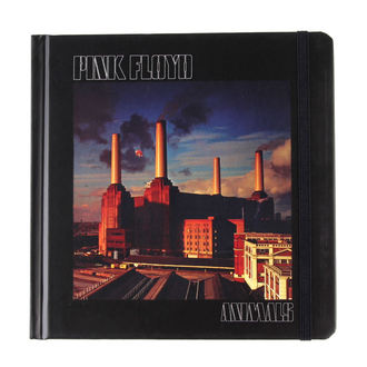 Notizblock Pink Floyd - Animals - ROCK OFF, ROCK OFF, Pink Floyd