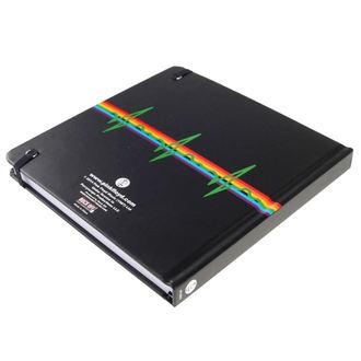 Notizblock Pink Floyd - DSOTM - ROCK OFF, ROCK OFF, Pink Floyd