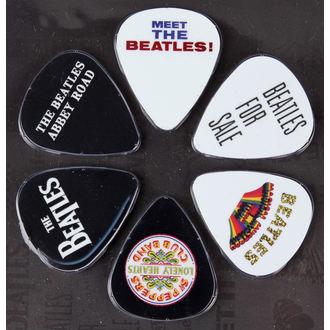 Plektren The Beatles - PERRIS LEATHERS, PERRIS LEATHERS, Beatles