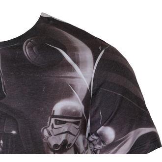 Herren T-Shirt Star Wars - Vader MEMORIES - Sublimation - LEGEND, LEGEND