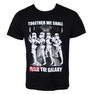 Herren T-Shirt Star Wars - Trooper Party - Black - LEGEND, LEGEND