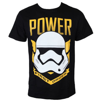 Herren T-Shirt Star Wars - Trooper Power - Black - LEGEND, LEGEND