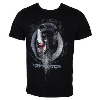 Herren T-Shirt Terminator - Black - LEGEND, LEGEND