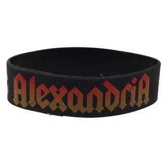 Armband Asking Alexandria - Wrist Ride - PLASTIC HEAD, PLASTIC HEAD, Asking Alexandria