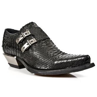 Schuhe NEW ROCK - PITON NEGRO, NEW ROCK