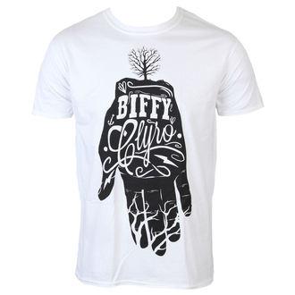 Herren T-Shirt Biffy Clyro - White Hand - PLASTIC HEAD, PLASTIC HEAD, Biffy Clyro
