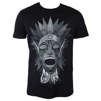 Herren T-Shirt Gojira - Screamed Head - PLASTIC HEAD, PLASTIC HEAD, Gojira