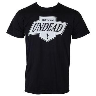 Herren T-Shirt Hollywood Undead - La Crest - PLASTIC HEAD, PLASTIC HEAD, Hollywood Undead