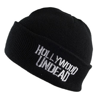 Strickmütze  Hollywood Undead - Logo - PLASTIC HEAD, PLASTIC HEAD, Hollywood Undead
