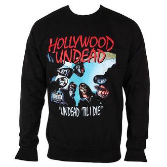Männer Hoodie Hollywood Undead - Til I Die - PLASTIC HEAD, PLASTIC HEAD, Hollywood Undead