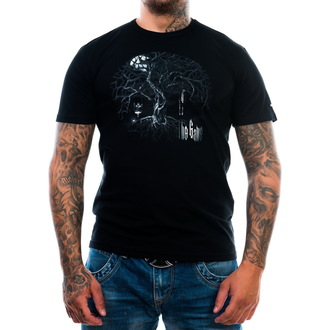 Herren T-Shirt ART BY EVIL - The Game - Black, ART BY EVIL