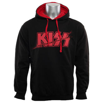 Männer Hoodie KISS - Revolution - PLASTIC HEAD, PLASTIC HEAD, Kiss