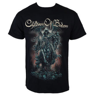Herren T-Shirt Children of Bodom - Horseman - RAZAMATAZ, RAZAMATAZ, Children of Bodom