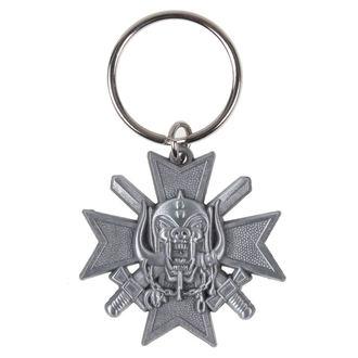 Schlüsselanhänger Motörhead - Bad Magic - RAZAMATAZ, RAZAMATAZ, Motörhead