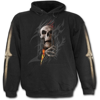 Kinder Hoodie SPIRAL - Death Re-Ripped, SPIRAL