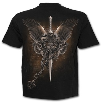 Herren T-Shirt SPIRAL - Wings Of Freedom - M014M101