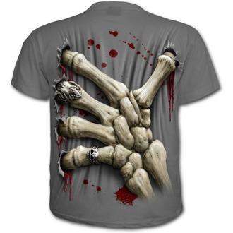 Herren T-Shirt SPIRAL - Death Grip - T107M115