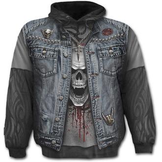 Männer Hoodie SPIRAL - Thrash Metal, SPIRAL