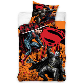 Bettbezug Batman vs Superman, NNM