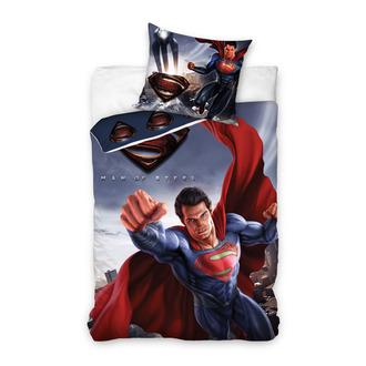Bettbezug Superman