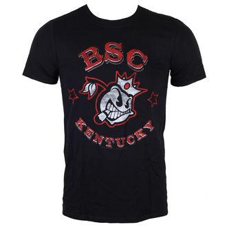 Herren T-Shirt Blackstone Cherry - Kentucky - Black - LIVE NATION, LIVE NATION, Black Stone Cherry